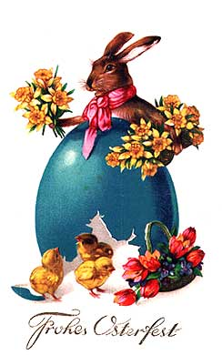 Pin pin bild abstract wallpapers and stock photos on - Ostern wallpaper ...